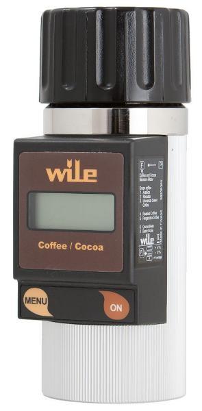 WILE Coffee