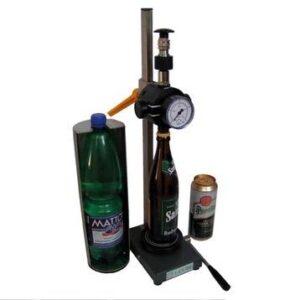 Анализатор CO2 в пиве в бутылках ICA