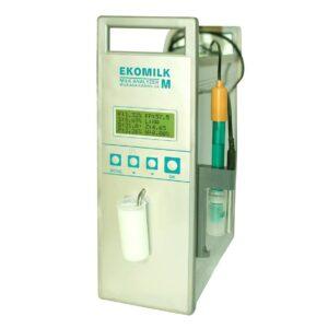 анализатор молока экомилк м