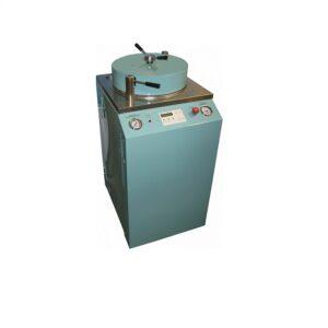 Стерилизатор ВКа-75-ПЗ паровой автоматический