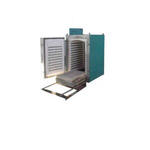 Муфельная печь ЭКПС-500 тип СНОЛ до 1100