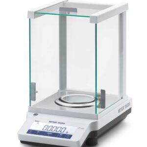 аналитические весы ME104