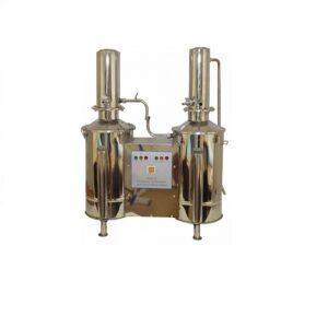 Бидистиллятор промышленный ZLSC-5 (нержав.,5 л/ч)