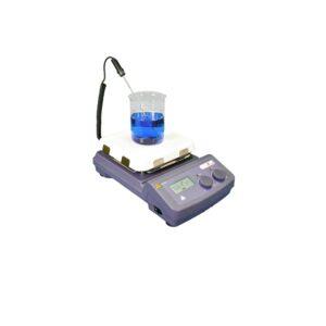 Магнитная мешалка US-1550D с подогревом