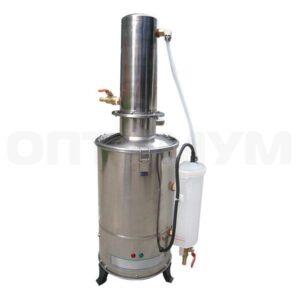 Аквадистиллятор ПЭ-2210 (10 л/в час)