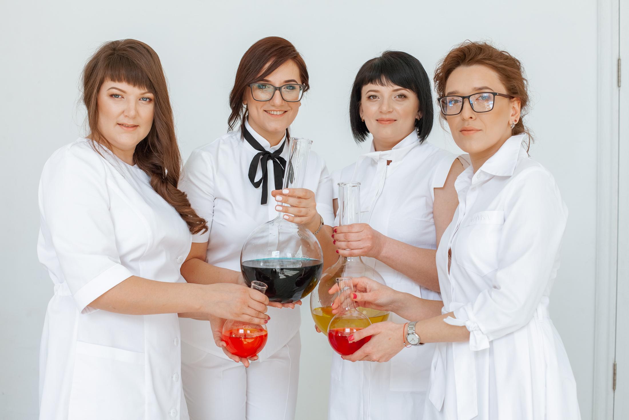 Команда ООО КОЛБА