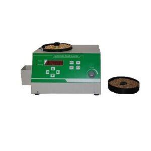 Автоматический счетчик зерна и семян