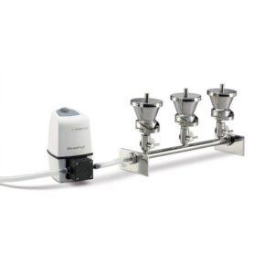 Лабораторные мембранные фильтры и системы фильтрации