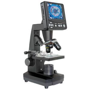 Лабораторные микроскопы, лупы