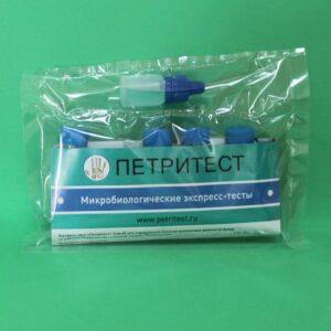 Экспресс-тест на остаточный белок