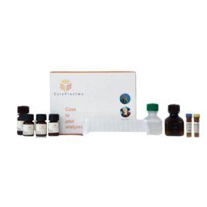 тест-система ELISA на фторхинолоны