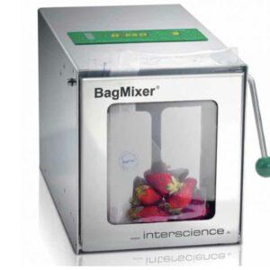 BagMixer400 CC