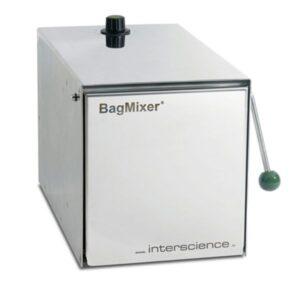 BagMixer400 P