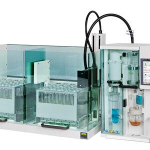 Анализ содержания белка/азота