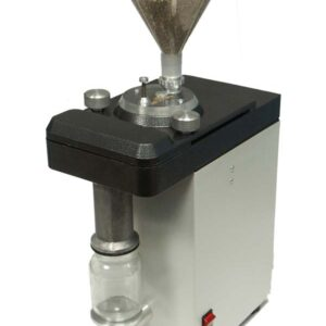 Мельница лабораторная для зерна ЛМТ1