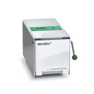 BagMixer 100 MiniMix