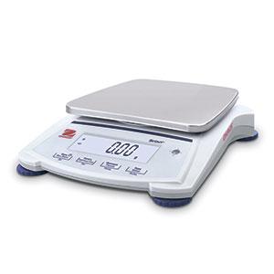 Лабораторные весы SPX квадратные
