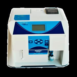 Анализаторы молока ультразвуковые и инфракрасные