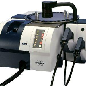 Инфракрасный анализатор для масложировой промышленности MPA Bruker