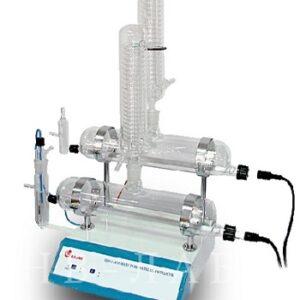 Бидистиллятор STEGLER SZ-II