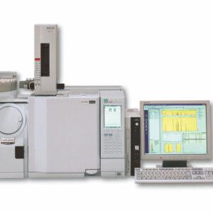 Лабораторные хроматографы